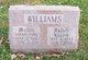 William Williams