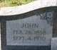 John Caprio