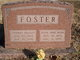 Eliza Jane <I>Boyd</I> Foster