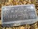 George Washington Woolworth