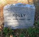 "Profile photo: Mrs Virginia N. ""Ginny"" <I>Nash</I> Holly"