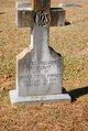 Profile photo:  Agnes Augusta <I>Toussaint</I> Parker