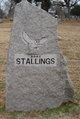 """Cecil Ray """"Hoot"""" Stallings"""