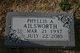 Phyllis A. Ailsworth