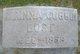 Augusta Corinna <I>Coggin</I> Bost