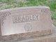 Mary Ethel <I>Carter</I> Bradley