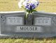 Profile photo:  Gladys Maybell <I>Hoover</I> Mouser