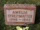 Amelia Streitmatter