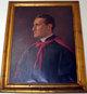Profile photo: Rev Louis Edward Hostlot