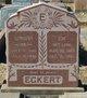 Edward Eckert