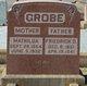 Friedrick D Grobe