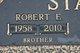 "Robert Eugene ""Rob"" Staggs"