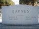Maurice Runnels Barnes Sr.