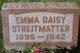 Emma Daisy Streitmatter