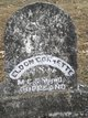 Eldon Cornette Copeland