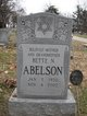 Bette N Abelson