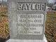 John S F Baylor