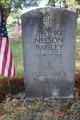 Profile photo:  Irving Nelson Baisley