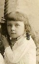 Profile photo:  Adelaide Johanna <I>Wessels</I> Ganss