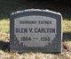 Glen V. Carlton