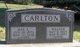 Mae Celestia <I>Spencer</I> Carlton