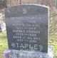 Anthony Staples