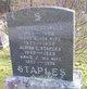 Annie J Staples