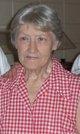 Carol Jeanne <I>Kilgroe</I> Brown