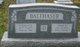 "Profile photo:  Alberta Rosanna ""Bertie"" <I>Bertram</I> Balthaser"