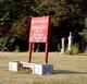 Rush River Cemetery