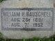William Henry Bauschell, Jr