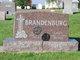 Lydia <I>Bartz</I> Brandenburg