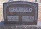 Eva M <I>Icke</I> Morland