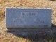 Alta G. <I>Wright</I> Allman