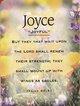 Joyce Lee Coffey