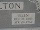 Martha Ellen <I>Brown</I> Skelton