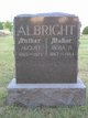 August Albright