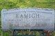 Profile photo:  Delbert G. Eamigh