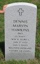 Dennis Marvin Hawkins