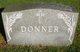 Profile photo:  Donner