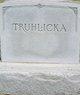 Josef Truhlicka