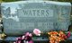 Profile photo:  Ervin Glenn Waters, Sr