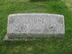 Profile photo: Mrs Hattie May <I>Corey</I> Stone