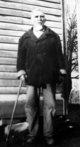 "Profile photo:  Andrew Jackson ""A. J."" Bloyd"
