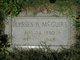 Ulysses Bing McGuire