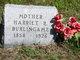 Harriet R. Burlinghame