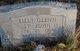 Billy Glenn St. John