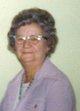 Lillian Mary Bailey <I>Cashion</I> Finch