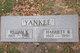 """Harriett """"Hattie"""" <I>Bowler</I> Yankee"""