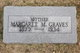 Margaret May <I>Nickell</I> Graves